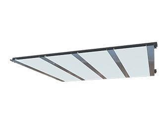 Подвесной потолок ППР 165 Дуо-внешний вид