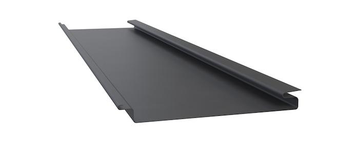 Панель для реечного фасада ФВР-150