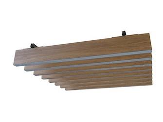 Подвесной потолок Униформ-внешний вид